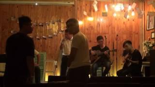 Tình phiêu lãng - Đoàn Đức [Xương Rồng Coffee Acoustic Night 54: Thời gian]