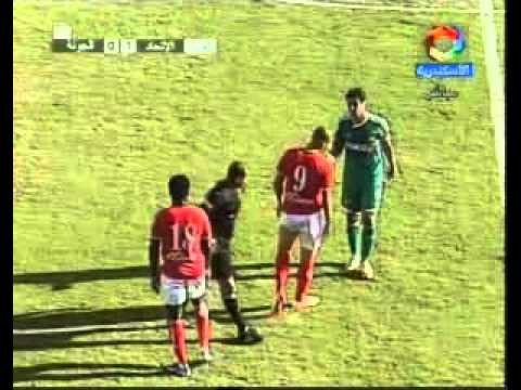 Al Ittihad VS Algouna part 2