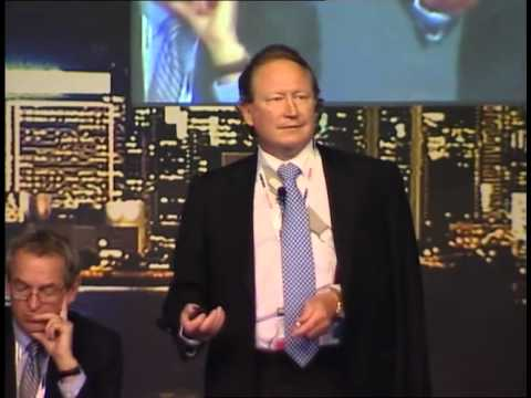Growth opportunities and market challenges in mining - Andrew Forrest, Fortescue