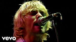 Nirvana Negative Creep Live At Reading 1992