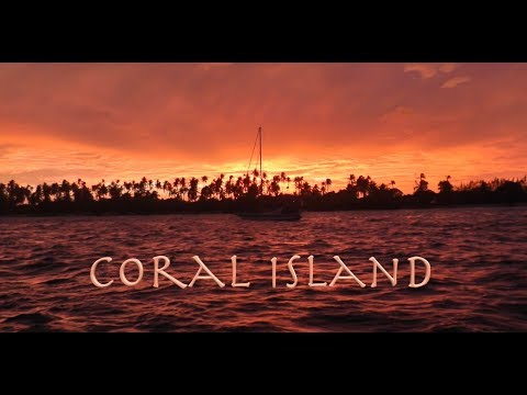 Coral Island.  Adventures Of An Old Seadog, Ep134