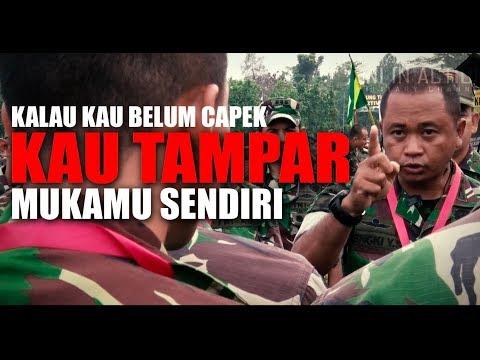 ANDA CINTA NKRI Wajib nonton video ini!!! perjuangan TNI AD