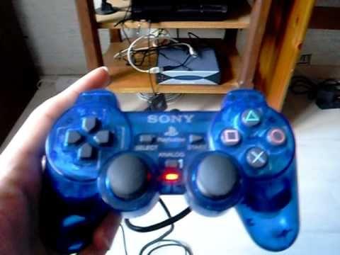 Jouer avec une manette de PS1 ou PS2 sur PS3