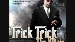 [ Official Music ] Trick Trick Ft. Eminem ~ Detroit City Instrumental