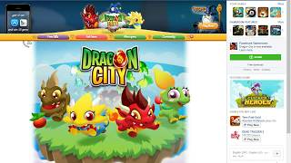 dragon city new hack 2017 gems gold and food [100 working]