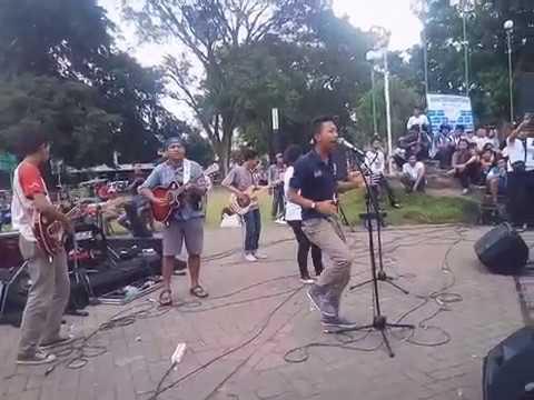 """MPA Jonggring Salaka - """" COVER"""" Jangan Bermain Cinta Sama MAPALA"""