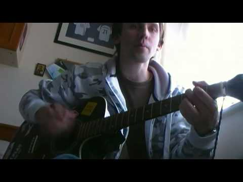 Oliver Hardwick - Fire In The Canyon (Fountains Of Wayne Cover) mp3