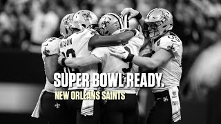 Why the New Orleans Saints WILL WIN Super Bowl 54   Can the Saints make ANOTHER Deep Playoff Run?