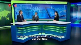 VTV4: USAID Mission Director Michael Greene Talks about Vietnam's 2017 Resolution 19