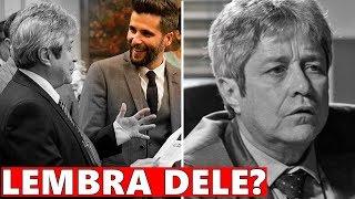 Choro na Globo: aos 69 anos ator famoso que fez sucesso em novelas da emissora...