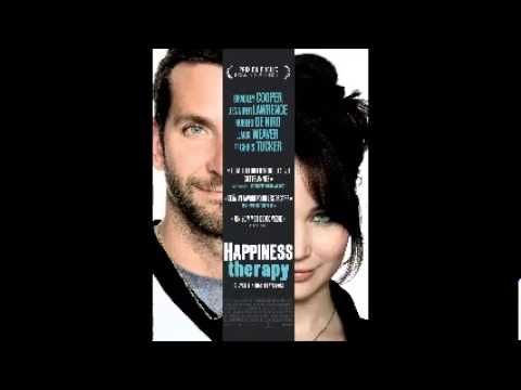 08 Goodnight Moon - Ambrosia Parsley /  Silver Linings Playbook Soundtrack