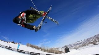 Best Of Freestyle Skiing 2013