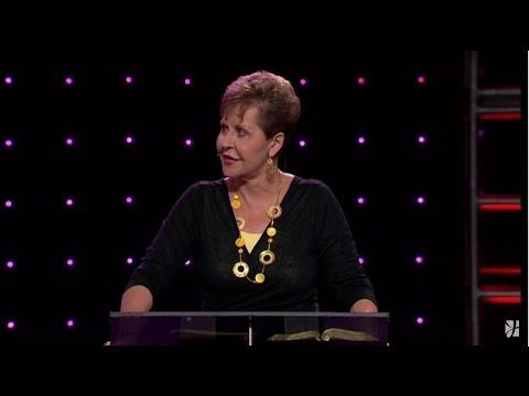Wijsheid Leidt Naar Kracht (2) – Joyce Meyer – Karakter Ontwikkelen