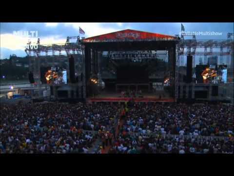 Franz Ferdinand (HQ Lolllapalooza)(Brasil 2013)(Full concert)