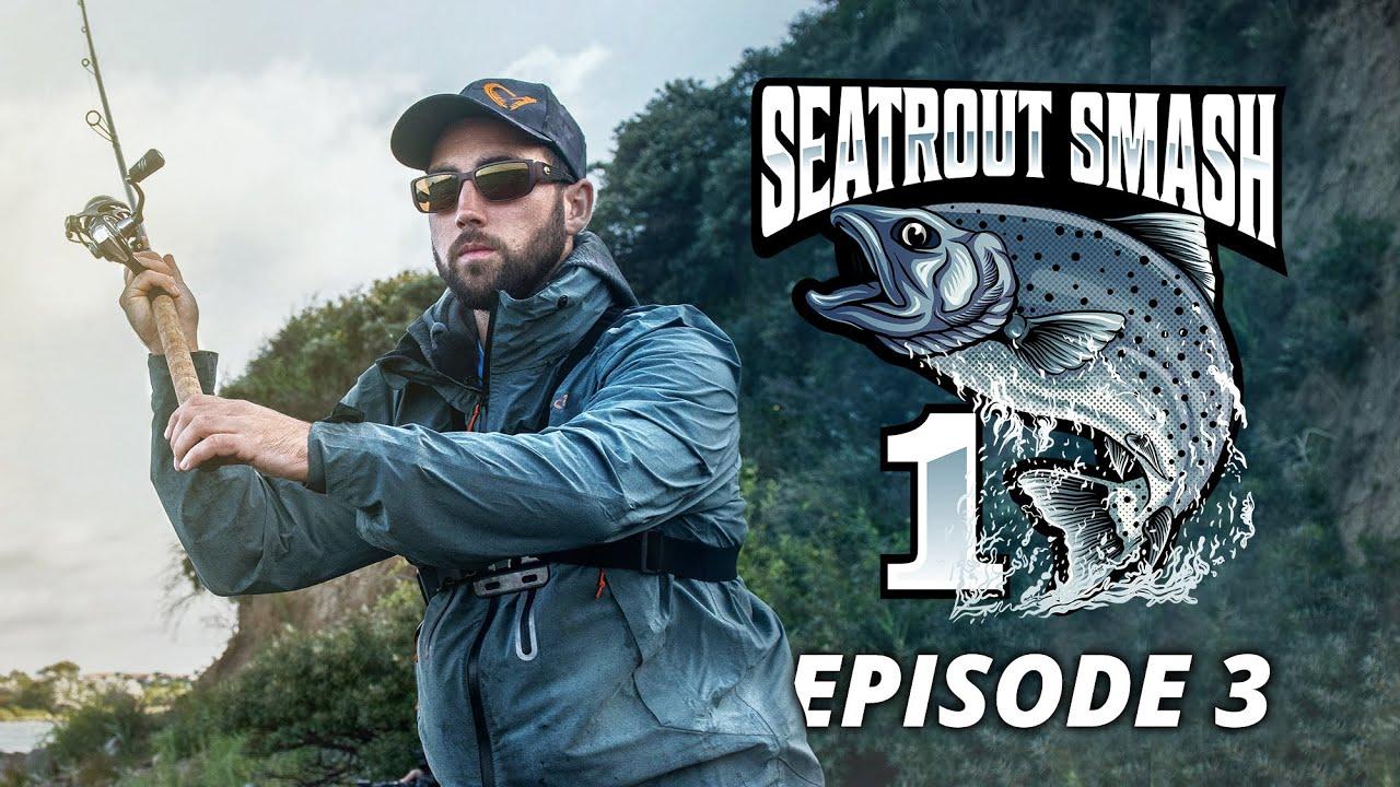 Download Sea Trout Smash Season 1 - Episode 3