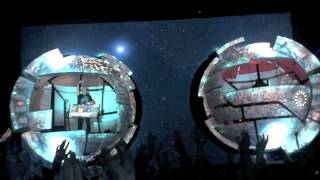 Infected Mushroom - Live at Boston House of Blues USA