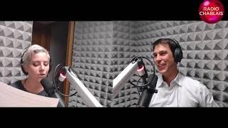 Les Barbouzes avec Frédéric Fournier - la chronique de Forma