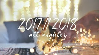 2017 - 2018 New Year's Eve All-Nighter Music Playlist 2017 Video