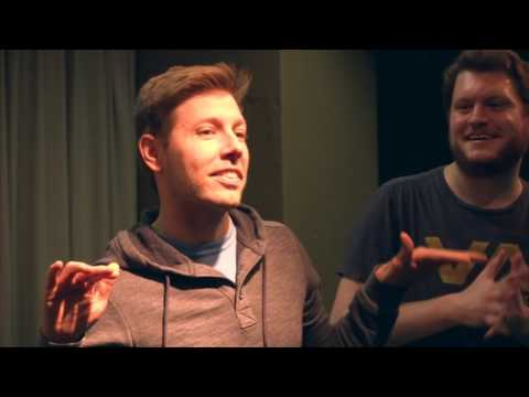 Fifty Shades of Shakespeare - Sex with Me is Like Improv