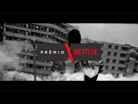 Prêmio Netflix 2016 - Indicados - Obra