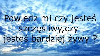 Dancing In The Sky Dani And Lizzy Lyrics - Polskie tłumaczenie