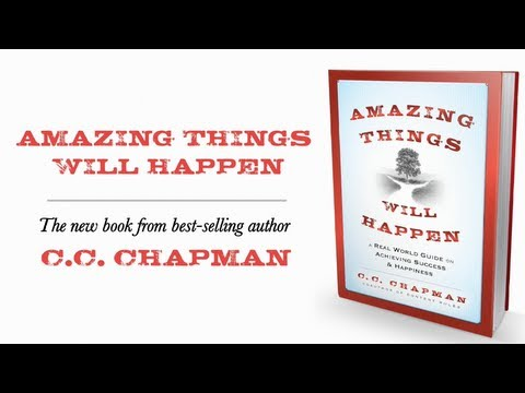 Amazing Things Will Happen - An Overview