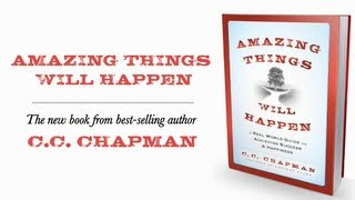 Amazing Things Will Happen Overview
