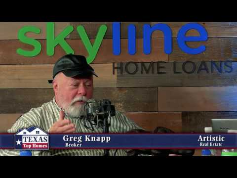 Artistic Real Estate Greg Knapp - What steps should a home buyer take to get the best deal?