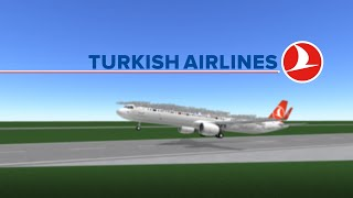 [ROBLOX] Turkish Airlines™