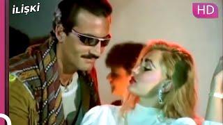 İlişki - Biraz Dans Edelim Mi Küçük Hanım?   Romantik Türk Filmi