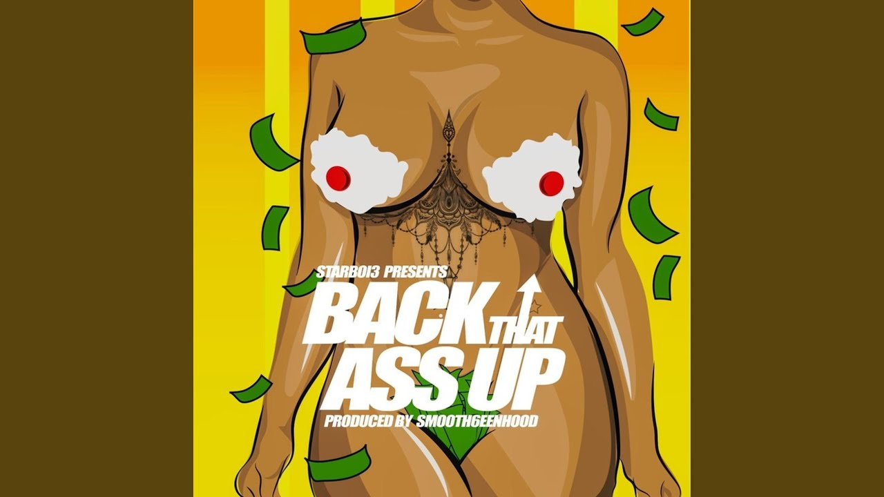 Carino nude back that ass up album nude muslim