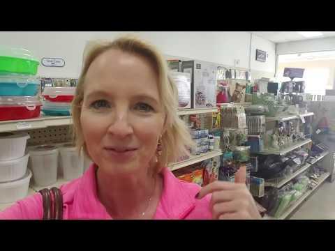 SouthernASMR Sounds 💗White Star Store Walk-Through