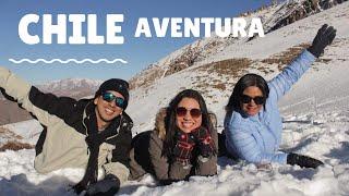 Chile: Aventura