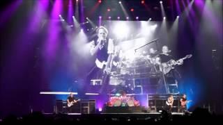 Van Halen,Tattoo,6-21-2013,Tokyo Dome,Tokyo,Japan