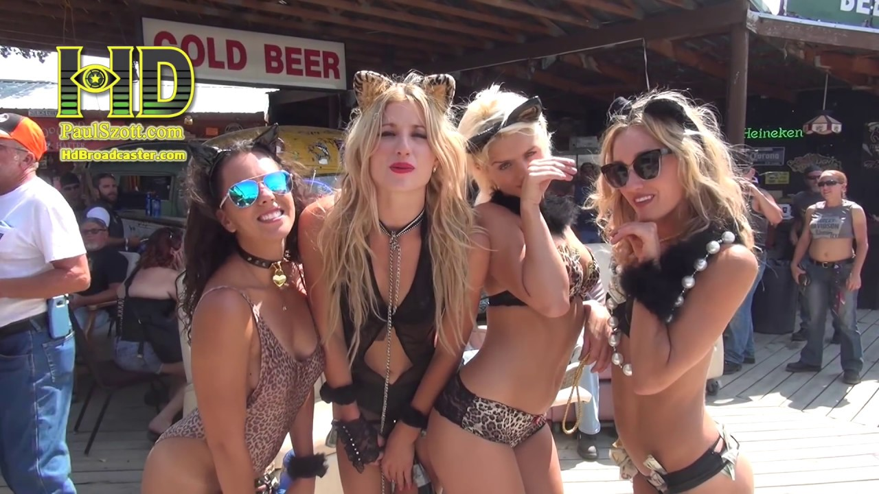 -Sturgis Motorcycle Rally-