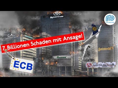 Wurde die EZB vom BVerfG an die Kette des Bundestages gelegt? – Boehringer Klartext (107)