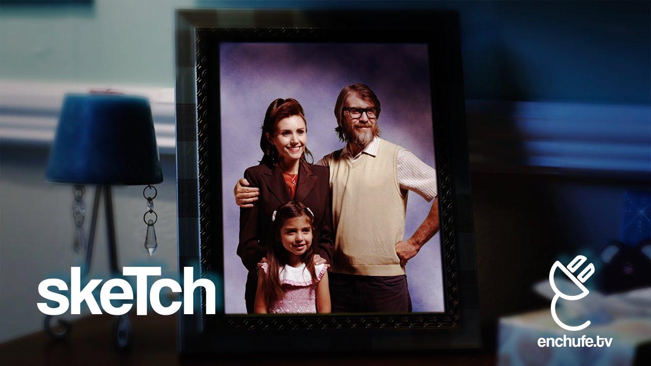 cuadros con fotos familiares