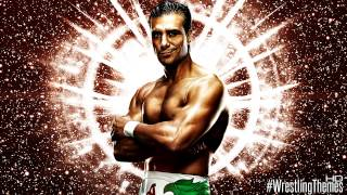 "2013-2014 : Alberto Del Rio 2nd WWE Theme Song - ""Realeza 2013"" [Download Link + High Quality]"