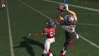 Keeping My Composure (Madden 15 Ultimate Team Game)