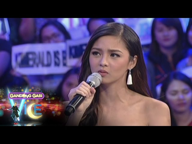 GGV: Moving on process