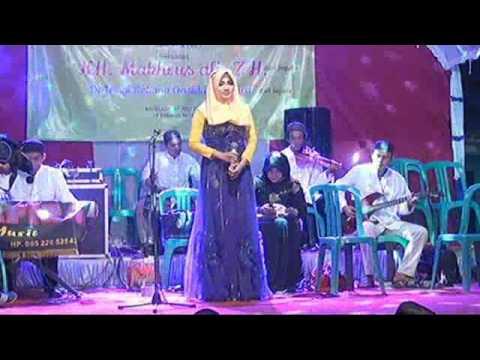 Zafira Qosidah - dosa yg tiada terasa