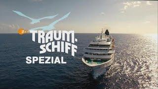 """Https://www.zdf.de/dokumentation/traumschiff-spezial-26-dezember-2016-100.htmldas """"traumschiff - spezial"""" begleitet das filmteam während der spannenden dreha..."""