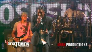 Positive - Notice of Eviction (Live) @ Gospel In The City 2015 Trinidad