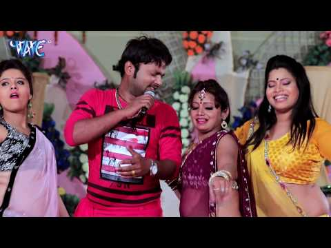 Ranjeet Singh का सुपरहिट चइता VIDEO SONG - Garmi Se Lesata Bayi - Bhojpuri Chaita Geet 2018 new