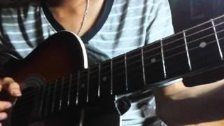 Chúc mừng sinh nhật guitar