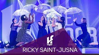 RICKY SAINT-JUSNA | Hit The Floor Gatineau #HTF2019