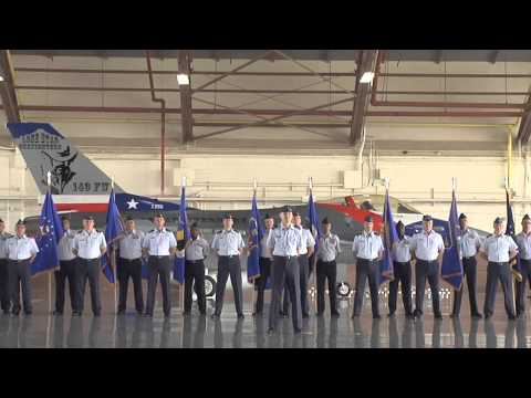 19th Air Force Inactivates