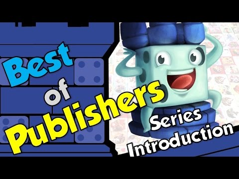 Best of Publishers - Intro