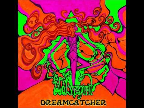 wolvespirit dreamcatcher