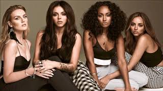 Little Mix ~ Lightning ~ Hidden/Background Vocals